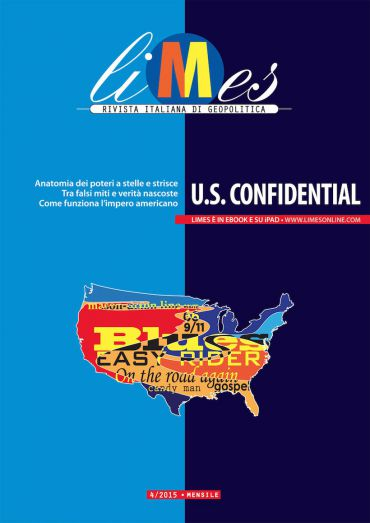 U.S. confidential