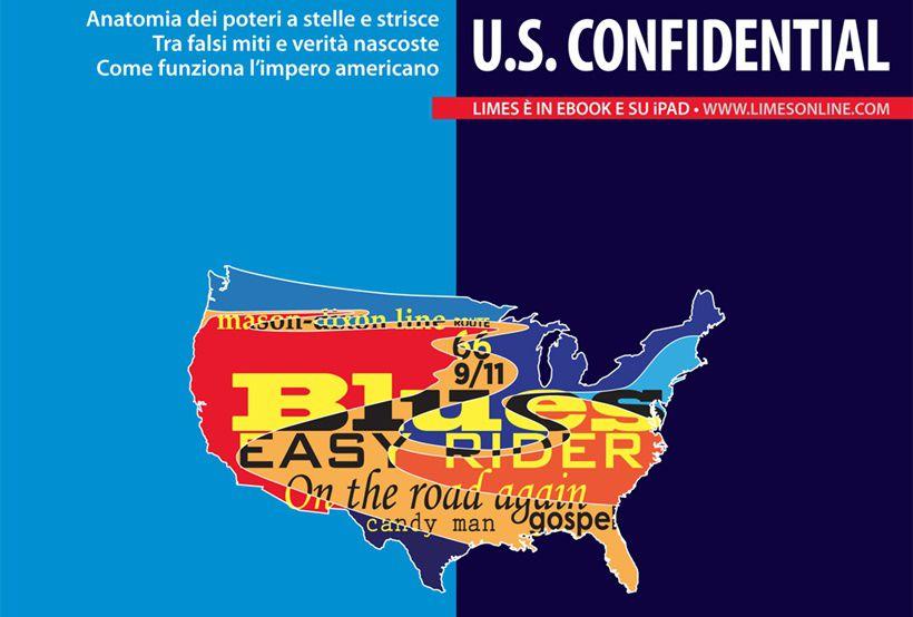 U.S. confidential