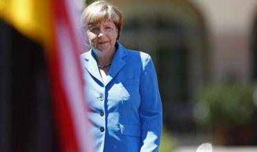 Germany - World Leaders Gather for G7 Summit in Schloss Elmau Elmau