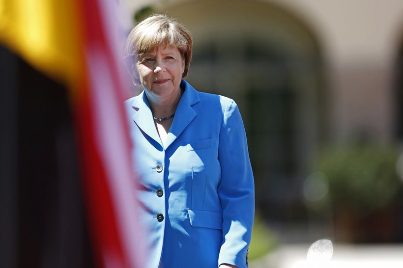 Germany - World Leaders Gather for G7 Summit in Schloss Elmau Elmau