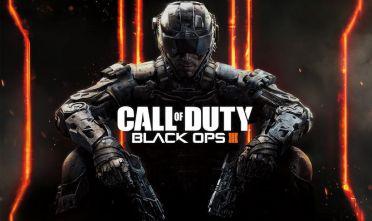 Copertina del nuovo Call Of Duty Black Ops III tratta da vigamusmagazine.com