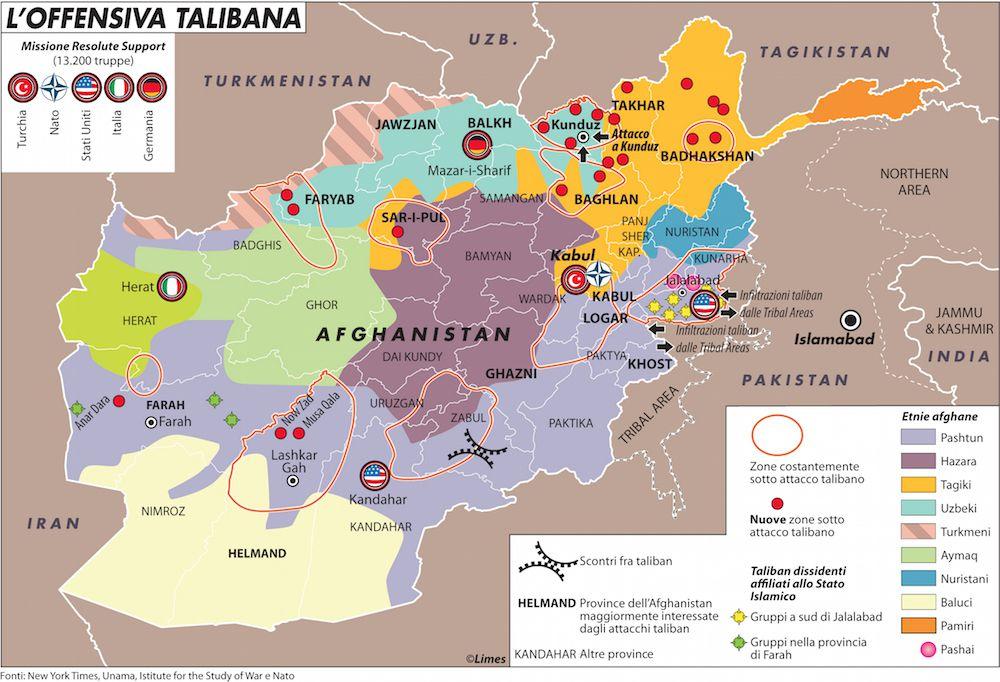 afghanistan, 2015