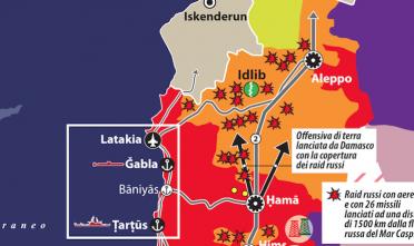 dettaglio siria