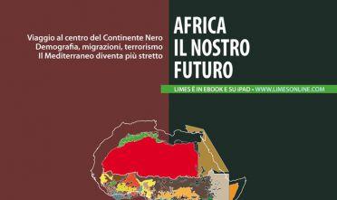 Africa il nostro futuro
