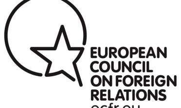 European_Council_on_Foreign_Relations_logo