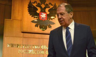 [Il ministro degli Esteri della Federazione Russa Sergej Lavrov. Foto tratta da Flickr.]