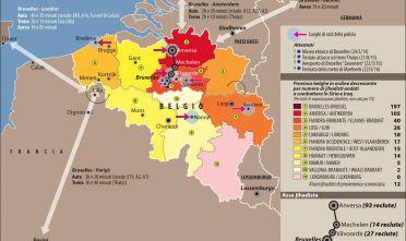Belgio jihadista