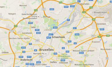 bruxelles_22marzogooglemaps_820