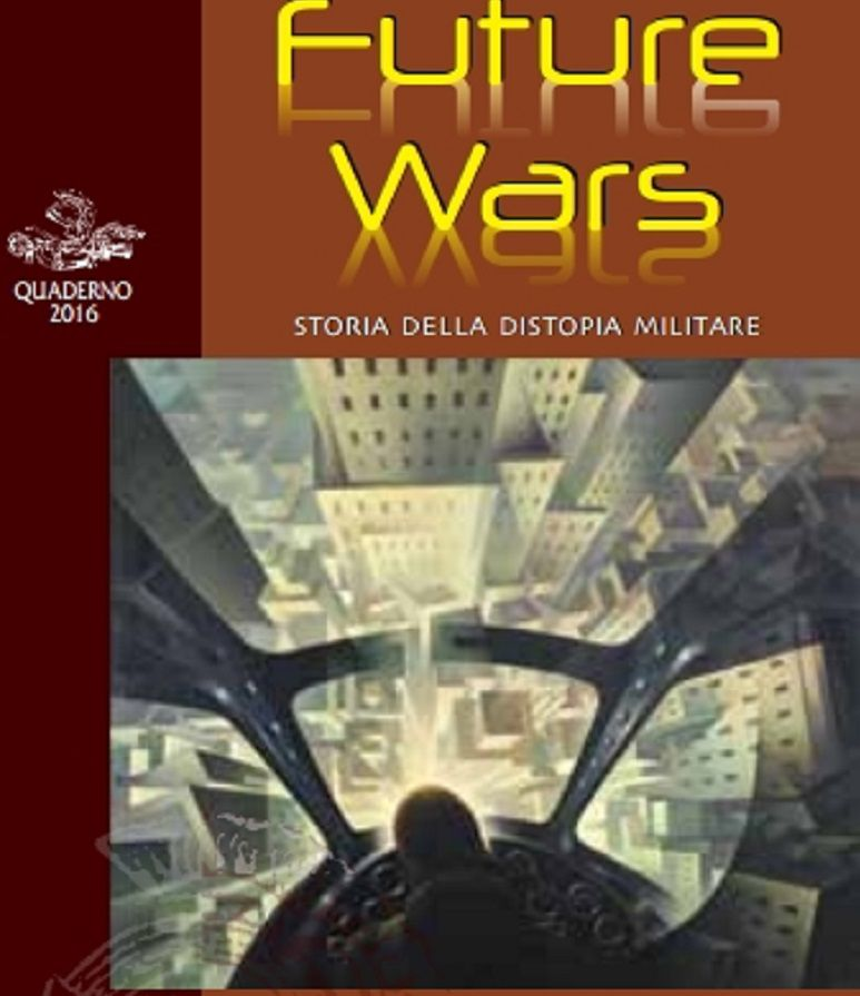 Quaderno Sism 2016 Future Wars