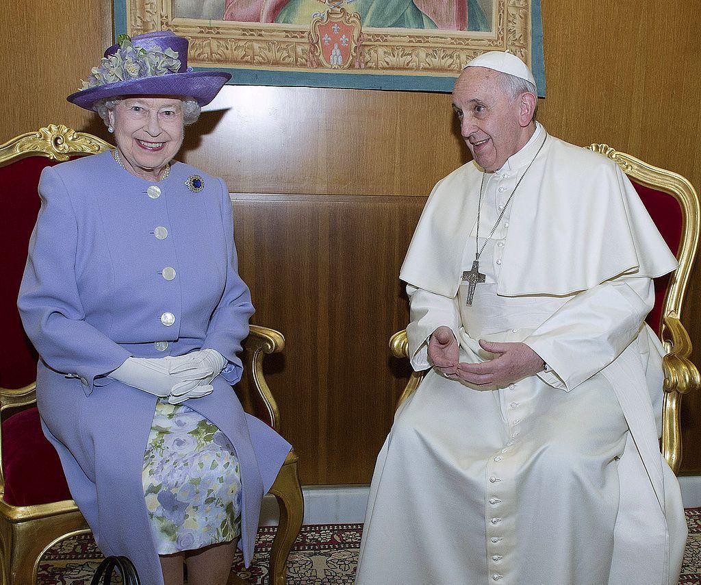 Sana Disunione Ed Europa Delle Patrie L Ue Secondo Papa Francesco Limes