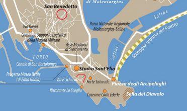 Dettaglio Cagliari