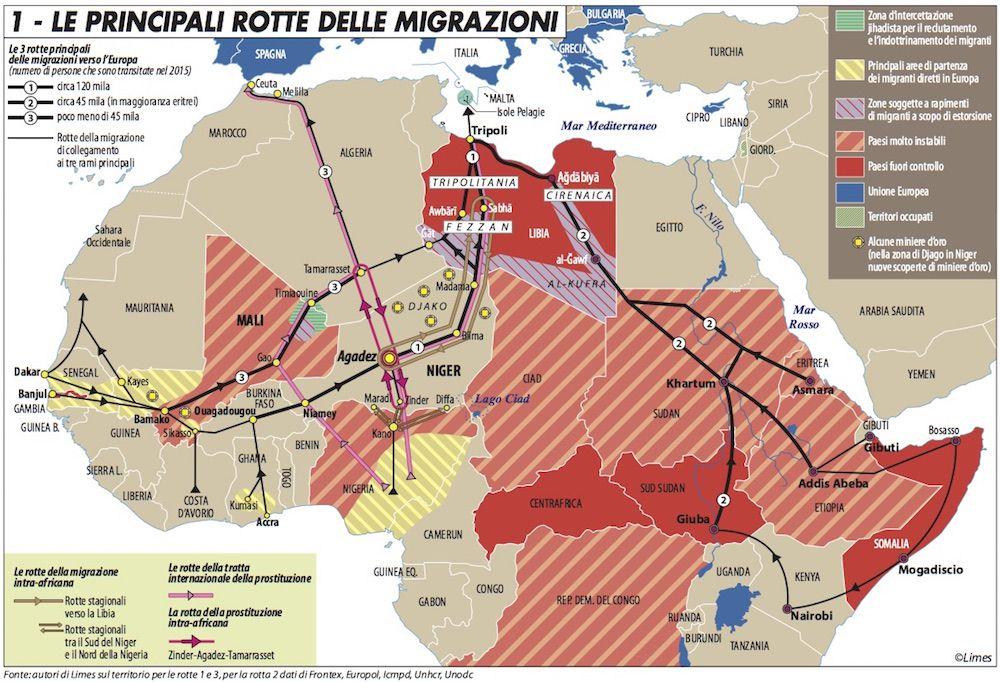 principali_rotte_migrazioni_716