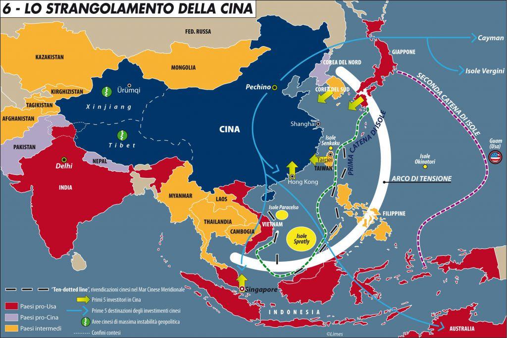 Chi vuole strangolare Italia, Francia e Spagna sul debito