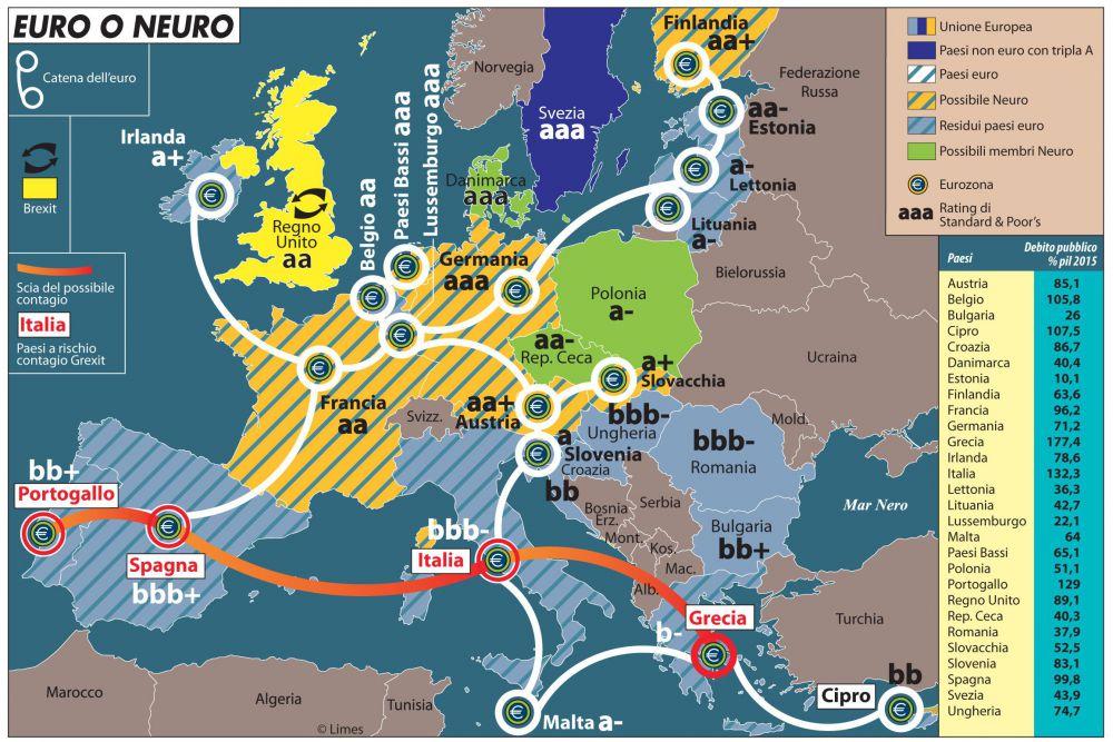 3-La disintegrazione euromonetaria copia