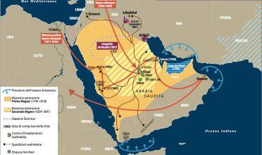 L'Arabia prima dei Saud Declich 317
