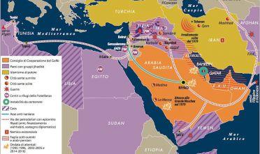 Le partite dell'islam viste da Riyad Declich 317