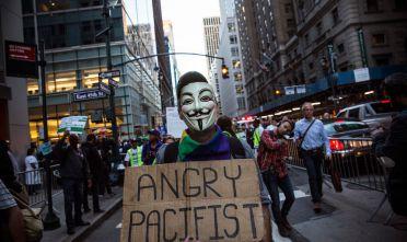 <> on September 17, 2013 in New York City.