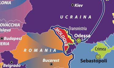 Dettaglio Moldova