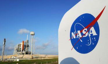 Veduta del Kennedy Space Center, Merritt Island -  Florida (Foto: STAN HONDA/AFP/Getty Images).