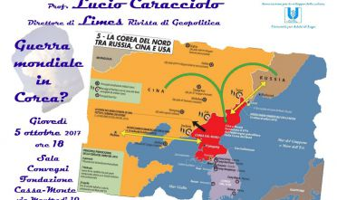 Cartolina Lugo 5 ottobre 2017