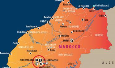 Il nuovo solare del Marocco