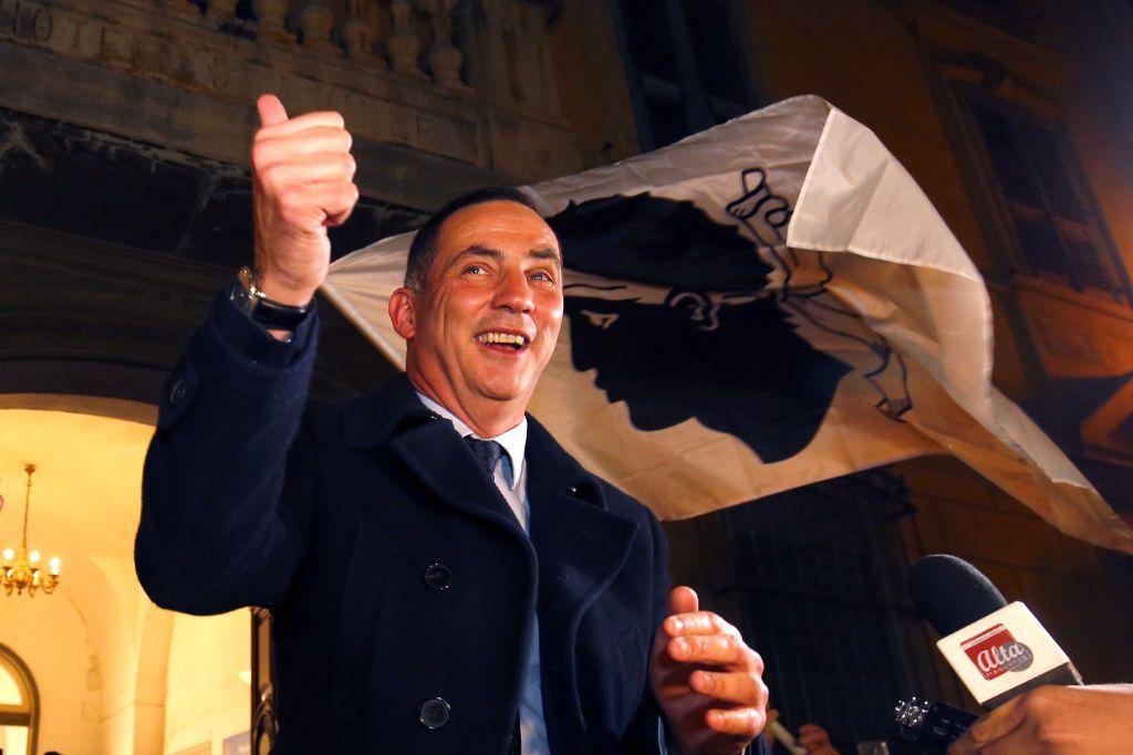 [Foto di PASCAL POCHARD-CASABIANCA/AFP/Getty Images]