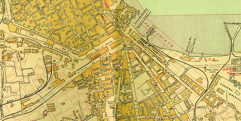 Tripoli_1914_11/17