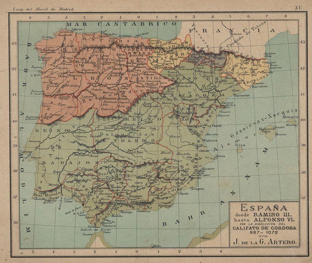 Carta storica di Edoardo Boria