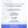 francia mondiale sioi