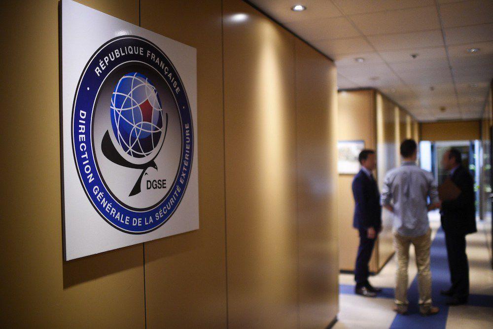 Sede del Direction générale de la Sécurité extérieure, i servizi segreti francesi (Foto: MARTIN BUREAU/AFP/Getty Images).