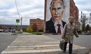 Foto di  VASILY MAXIMOV/AFP/Getty Images.