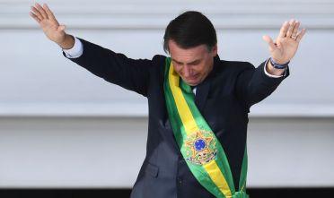 Foto di EVARISTO SA/AFP/Getty Image.