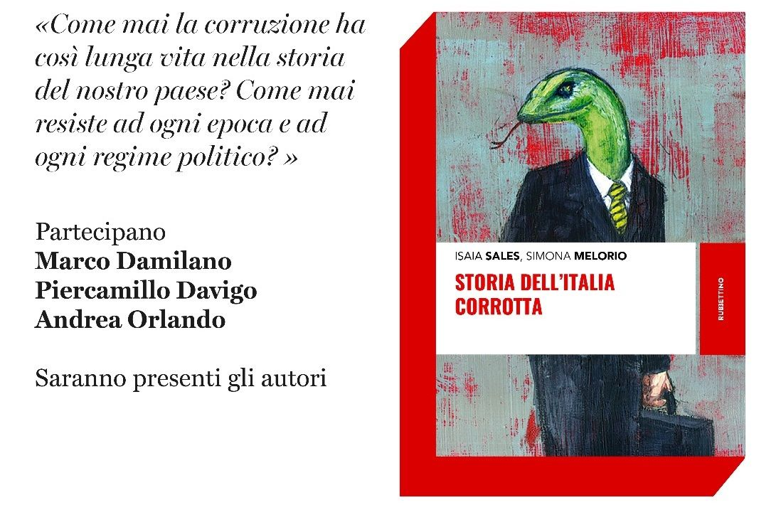 storia italia corrotta dettaglio