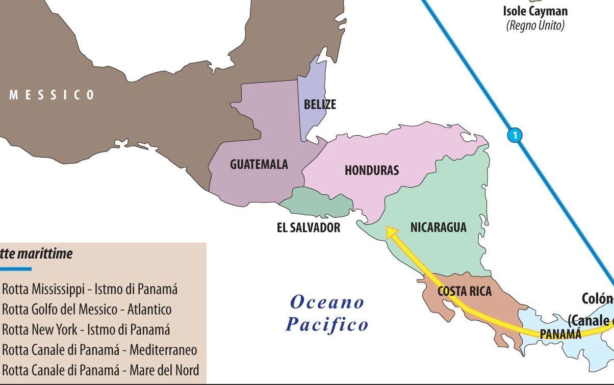 Cuba alle porte degli Usa