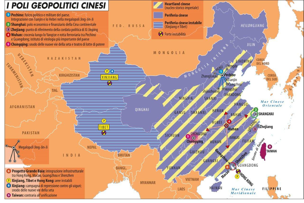 cina_poli_geopolitici_cinesi_colore
