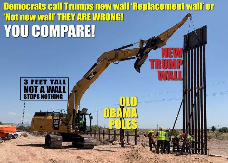 Fonte: https://webuildthewall.us/us-border/