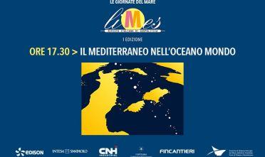 5 Il Mediterraneo nell'Oceano Mondo
