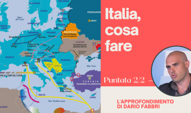 L'APPROFONDIMENTO DI DARIO FABBRI (1)