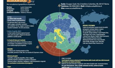 Mappa Scuola Limes