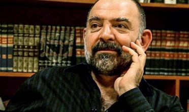 A recent undated picture shows prominent Lebanese activist Lokman Slim who was found dead in his car in south Lebanon on February 4, 2021. - Slim, a Shiite Muslim secular intellectual known for his opposition to the Shiite movement Hezbollah, had not been heard from by his family since getting in his car on February 3 evening to drive back to Beirut from south Lebanon. (Photo by - / AFP) (Photo by -/AFP via Getty Images)