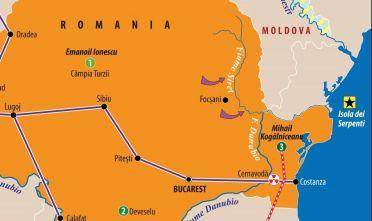 La Romania a stelle e strisce