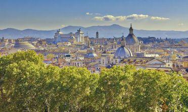 Roma, novembre 2020 (Foto di: Laszlo Szirtesi/Getty Images)