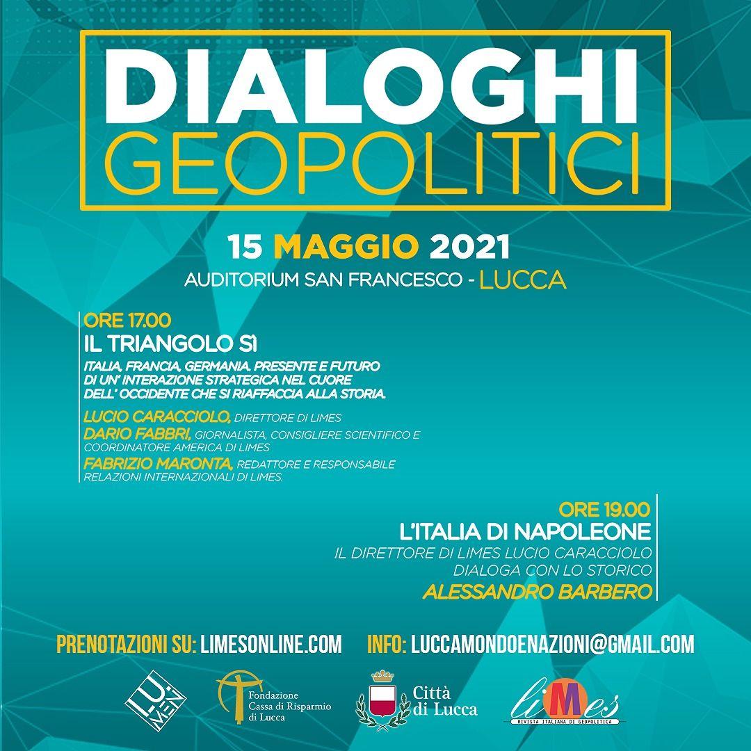 dialoghi - quadrata