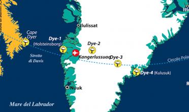 Dettaglio Groenlandia strategica