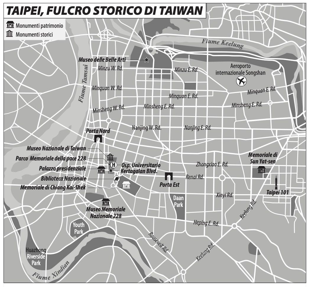 Carta di Francesca Canali - 2021