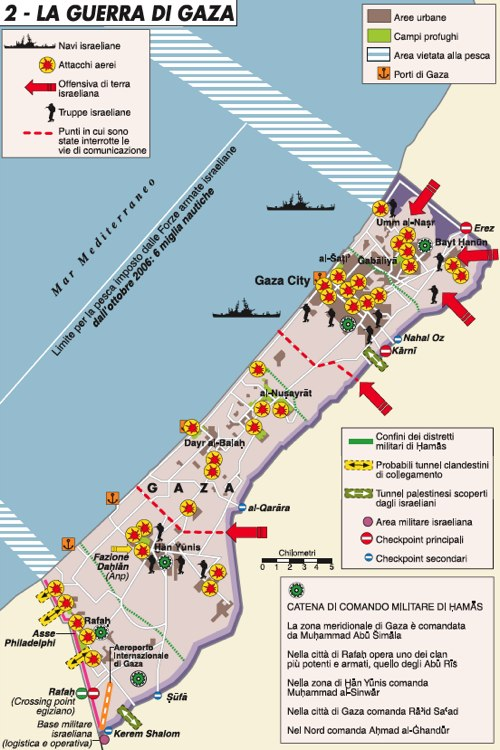 gaza, guerra, hamas, israele