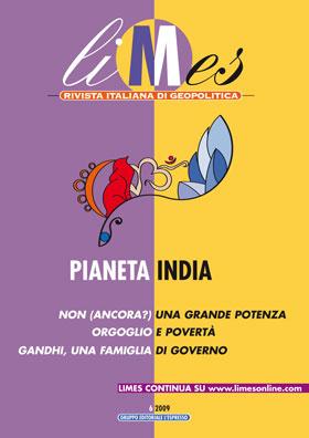 Limes Pianeta India