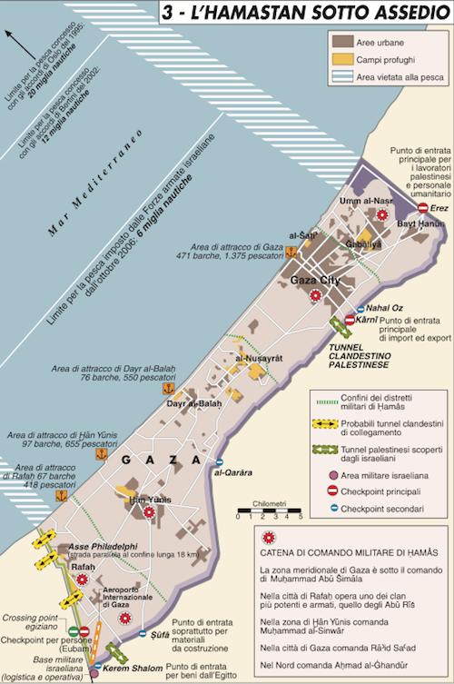 Hamastan Gaza City Hamas