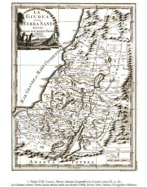 israele, terra santa, giudea, samaria