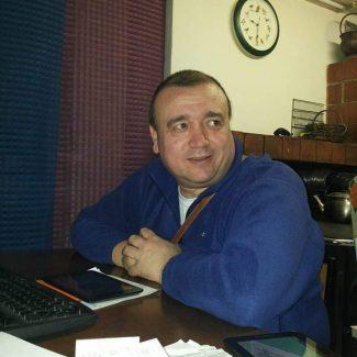Angelo Grazzini